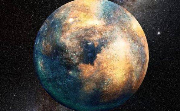 """""""第10行星""""存在?地球大小天体可能潜伏太阳系外侧"""
