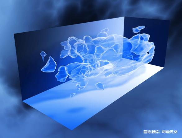 如果掌握了暗能量的使用技术,人类和宇宙会怎样?