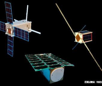 「玉山」、「飞鼠」立方卫星又延后发射