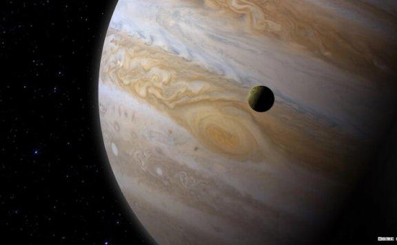 木星比一些恒星要大,那为什么我们没有第二个太阳呢?