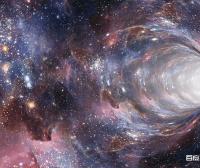 宇宙三种爆炸:虚空中一笔轮回记忆