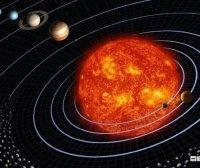 银河系被宇宙神秘力量吸引,正以时速200万公里狂飙