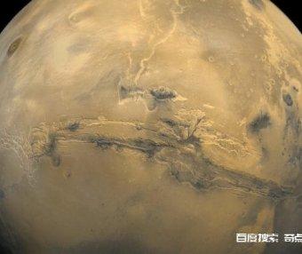 发现古代火星具有还原态大气层的证据