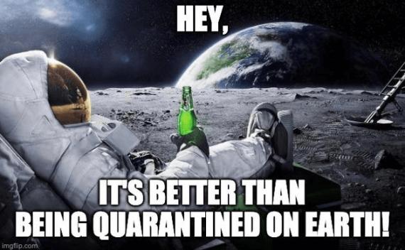 如何从零开始建造一颗适居行星