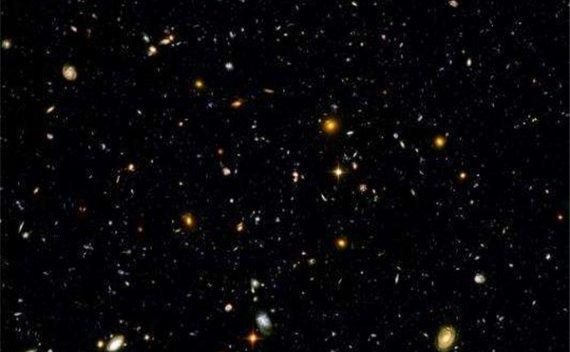 哈勃望远镜服役30年拍摄大量有价值的宇宙图片