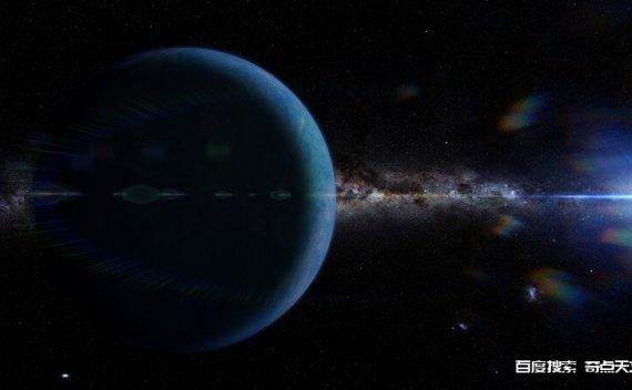 第九行星存在吗? 仍有争议!