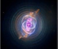 将数据变为恒星,星系,黑洞的声音