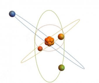 【APC科普】前方核能:1g核反应物,能炖熟多少牛肉?