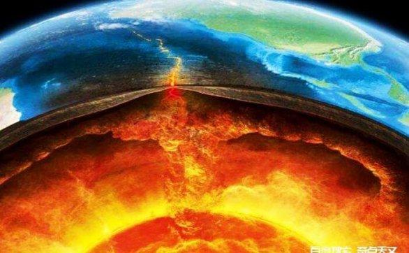 新理论认为地球地幔中有原行星世亚的大量残余物质