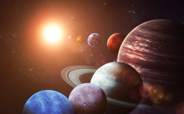 如果一颗行星突然从太阳系消失会发生什么?