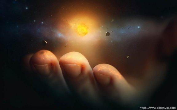 一个难以接受,却无可奈何的事实:我们生活在宇宙中最贫瘠的地方