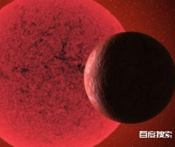 西班牙天文学家发现新一颗红矮星有一颗大的岩石系外行星