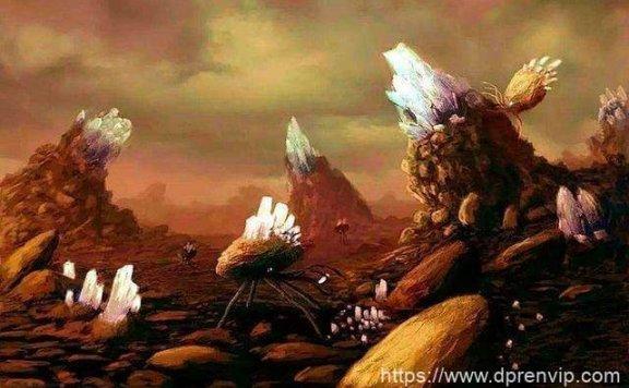 地球生命都是碳基生命,离不开水,但宇宙中或有多种生命不需要水