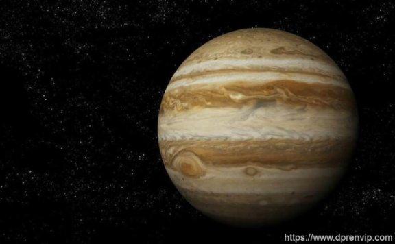 【腦洞系列】如果木星變成最小的恒星,太陽系會發生什麼?太陽系和地球亂套了