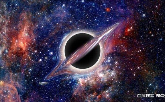 宇宙中充满了看不见的《幽灵星》被科学家认为与暗物质的构成有关