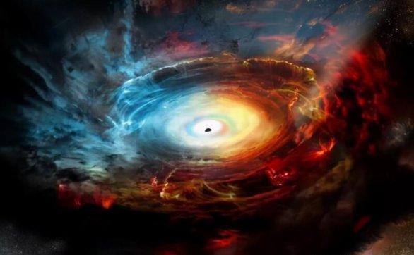 宇宙可能「禁止」人类观察奇点,为什麽?可能是为了保护我们