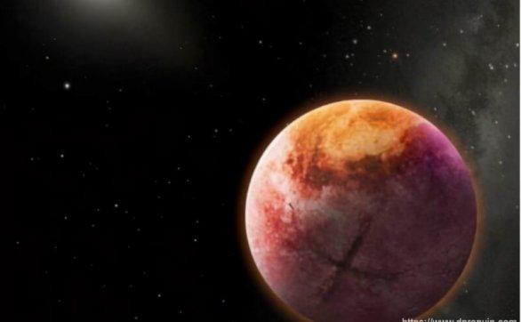 「第九行星」到底在哪?研究認為:它不排除是一顆「超級地球」
