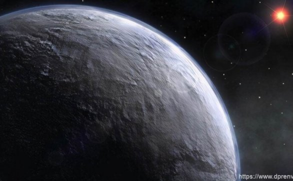 人类要失望!新的研究显示:外星球上即使存在氧气,也没有生命