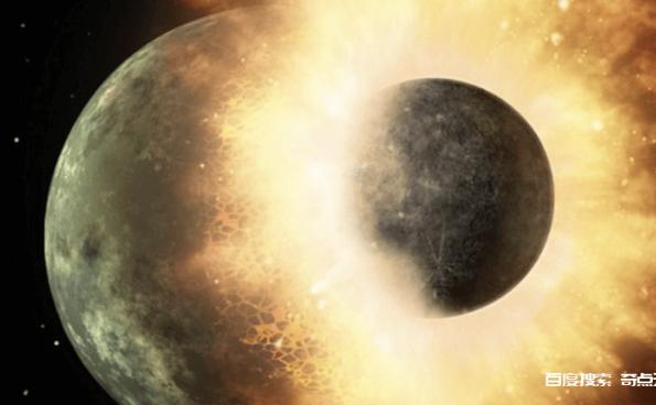 深藏在地球内部的行星碎片其实比圣母峰还大数百倍