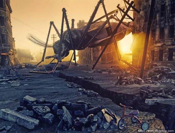 如果地球含氧量骤然翻一倍,会有什么恐怖变化?