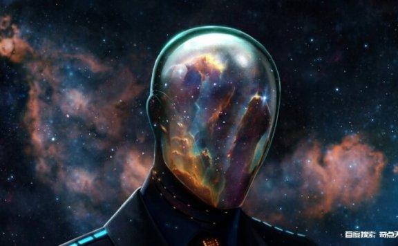 科学家:宇宙有可能只是一个电脑模拟世界