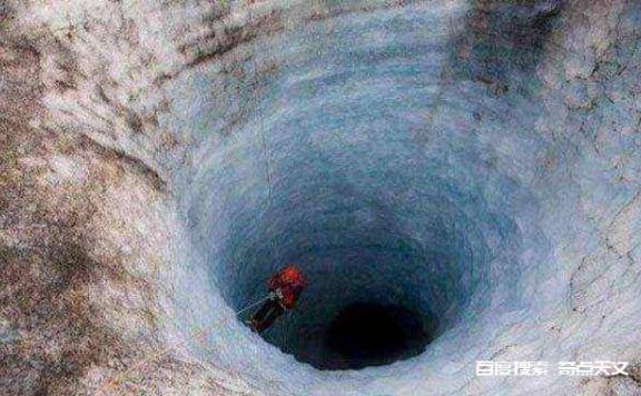 如果一直往下挖,挖到地球的深处会怎么样?