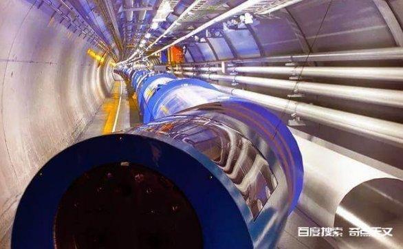 实验中无意间的发现,为科学家开启了一条新思路:超光速或可实现
