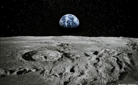 日本挑战远程建造月球基地