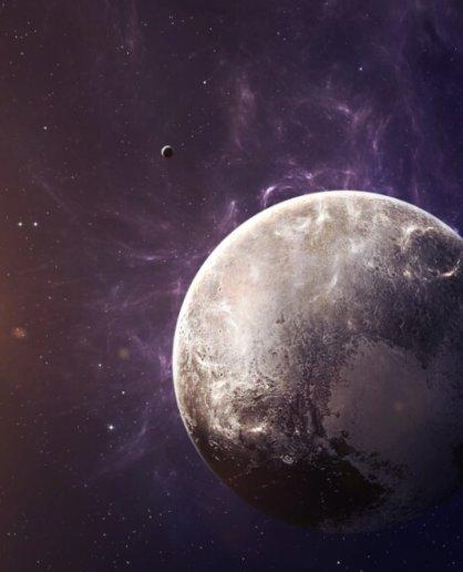 矮行星介绍