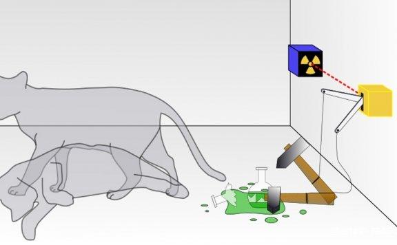 微观神兽:薛定谔的猫