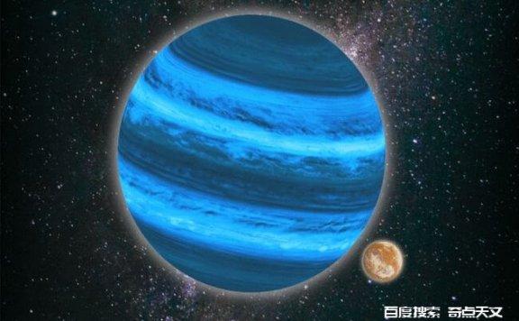 90光年外的系外行星,或许存在类似地球的大气层