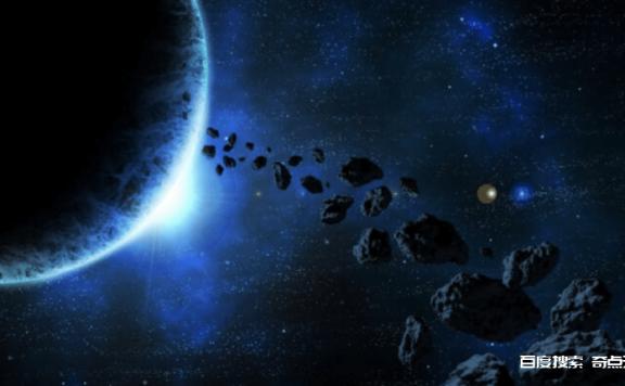 金星上出现的生命信号原来是来自于地球