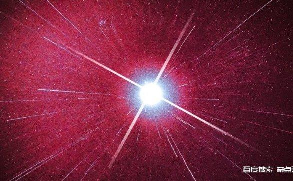 宇宙中最大的纤维状结构也会跟行星一样绕着轴旋转,目前科学家还未找出原因