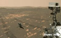 毅力号火星车准备采集第一批火星岩石样本