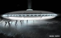 特斯拉设计的「反重力飞行器」,究竟能否实现?技术难点在哪裡?