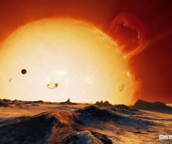 太阳表面5500度,能加热1.5亿公里外的地球,却无法加热太空?