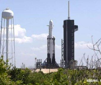 美国NASA选择SpaceX公司执行前往欧罗巴卫星的任务