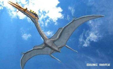 翼龙再生了?亚洲某种蜥蜴正在进化翅膀,已经可以在树林间滑翔
