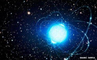 中子星上可能有宇宙中最低矮的山:最高不过1毫米