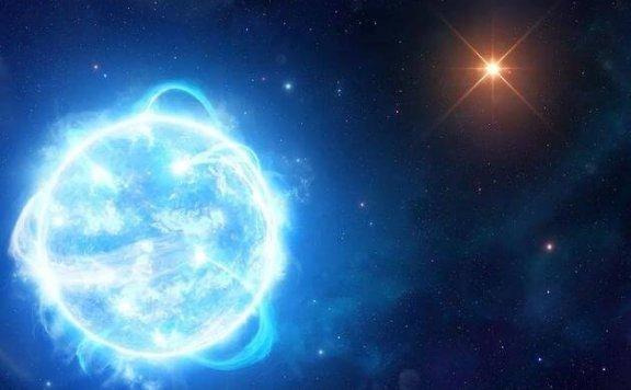 """宇宙中那些""""消失""""的恒星去了哪里?"""