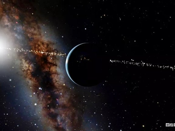 外星人可能从1700多个恒星系统中发现地球穿过太阳