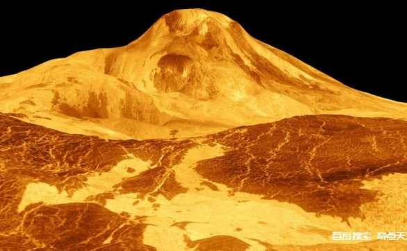 金星磷化氢的来源是哪里? 越来越多团队研究指向火山活动