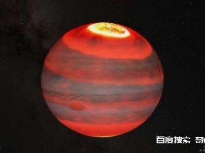 太空科学家揭开木星大气加热的背后原因