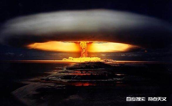 同样是核聚变,太阳能燃烧100亿年,为什么氢弹说炸就炸?