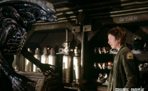 茫茫宇宙为何遇不见《异形》:找不到外星人是合理的吗?