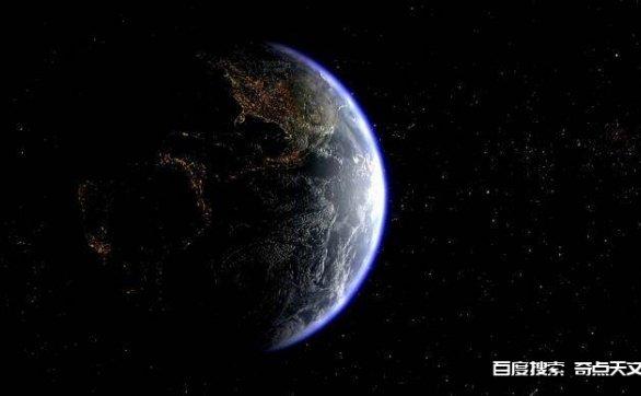 地球载著人类在宇宙中飞驰,一天3100万公里,目的地是哪裡?