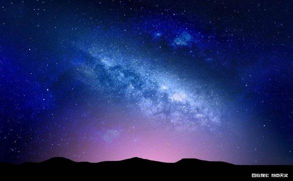 银河系正在解体?科学家发现:银河系旋臂已发生断裂
