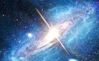 如果宇宙大爆炸前只有一个奇点,那为什么黑洞里有奇点,却不会发生大爆炸?
