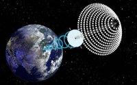 中国提出太空超级工程:3.6万公里高巨型电站,究竟可能实现吗?
