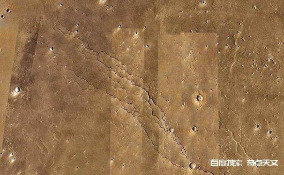 为什麽说火星上发现灭绝的生物体,将是人类绝望的开始?